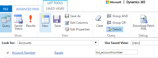 Dynamics CRM (TCS Tools): Use a workflow to set a lookup
