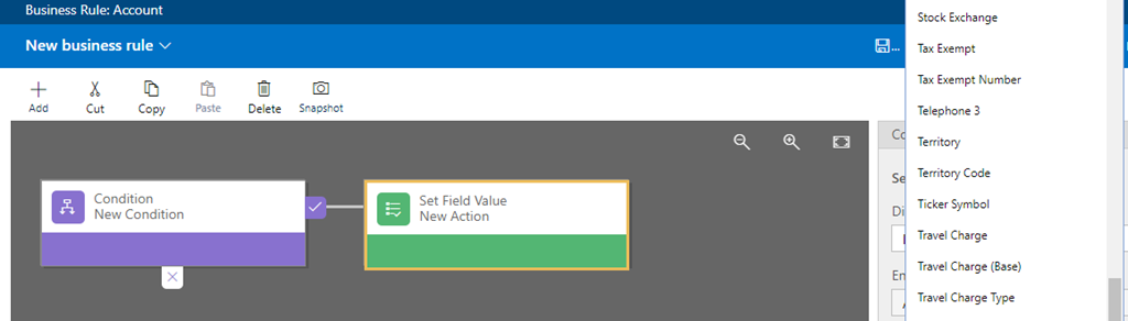 Dynamics 365 (V9): Multi Select Option Set | It Ain't Boring