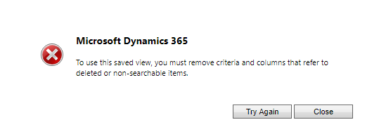 Dynamics 365: Users Without Security Roles | It Ain't Boring