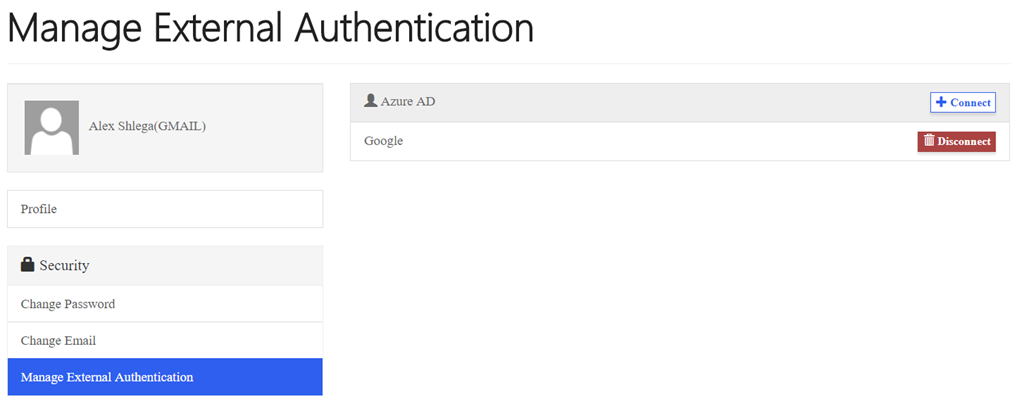 Dynamics Portals: External Authentication | It Ain't Boring