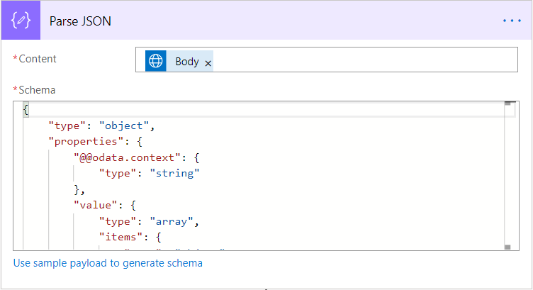 Using FetchXml in the Flows | It Ain't Boring