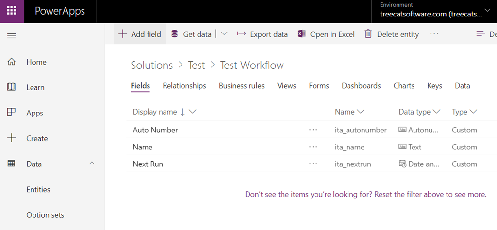 This or That #1: PowerApps solution designer vs Classic solution