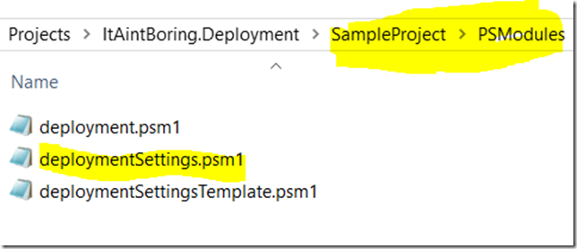 A PowerShell script to import/export solutions and data | It Ain't